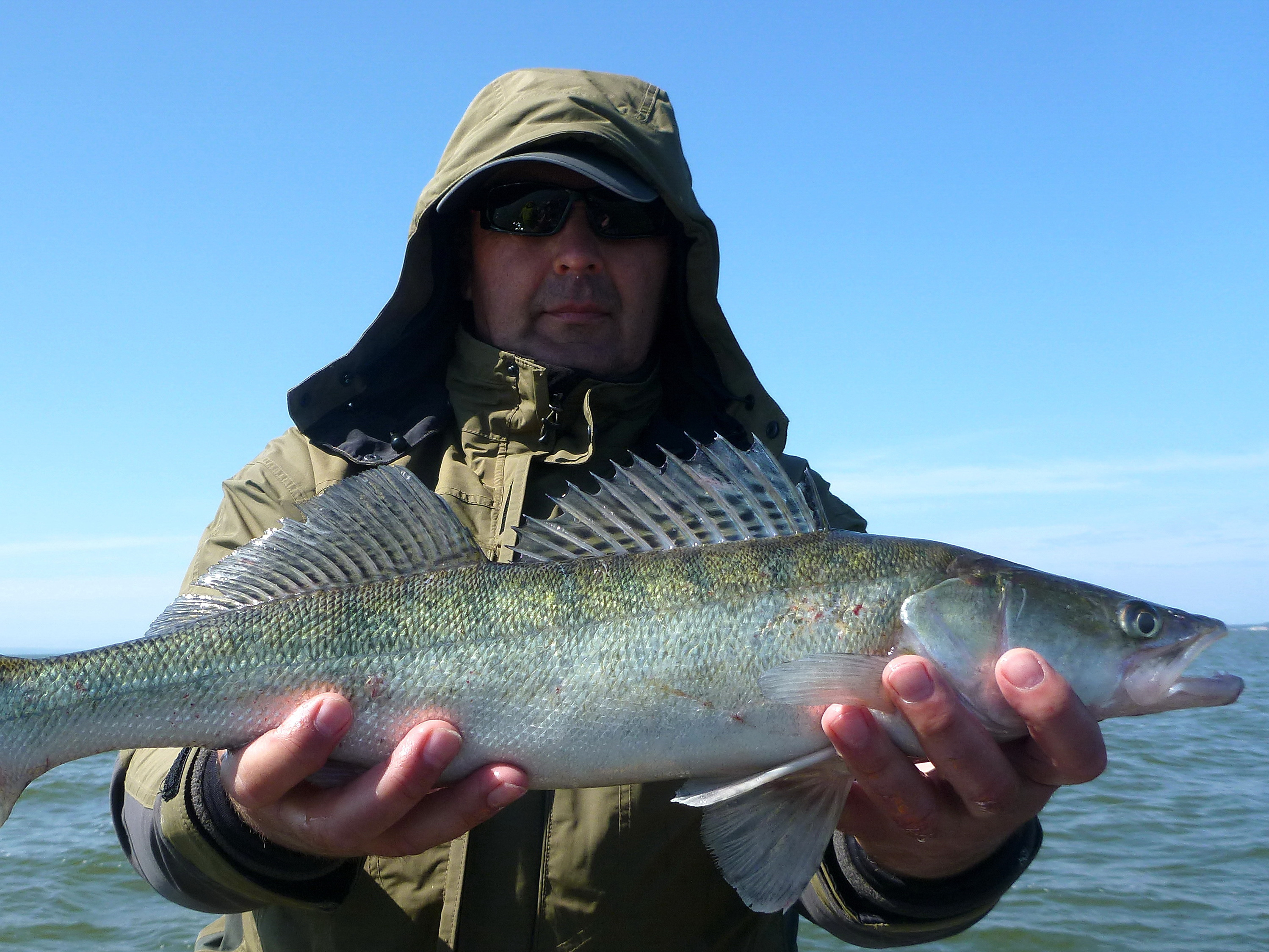 рыбалка в калининграде и в калининграде