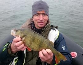 Рыбалка в заливах