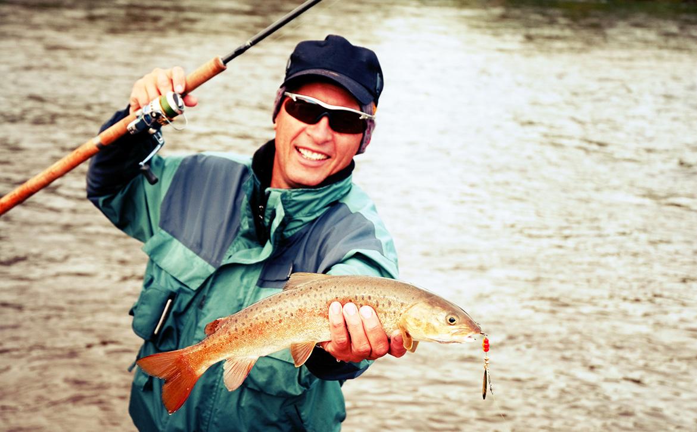 рыбалка на малых реках ленок видео